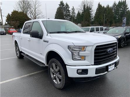 2016 Ford F-150 XLT (Stk: P07858) in Vancouver - Image 1 of 11