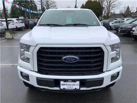 2016 Ford F-150 XLT (Stk: P07858) in Vancouver - Image 2 of 11
