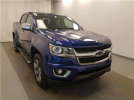 2016 Chevrolet Colorado LT (Stk: 186162) in Lethbridge - Image 1 of 30