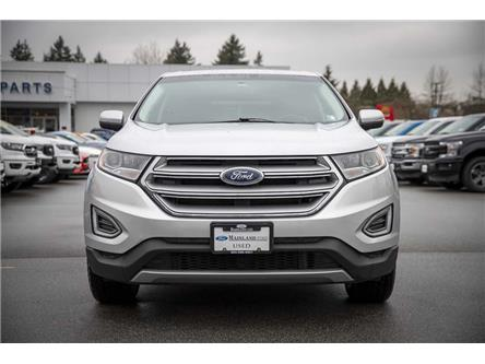 2015 Ford Edge SEL (Stk: 9ED9820A) in Vancouver - Image 2 of 26