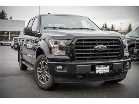 2017 Ford F-150 XLT (Stk: 9F11790A) in Vancouver - Image 1 of 28