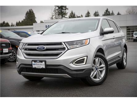 2015 Ford Edge SEL (Stk: 9ED9820A) in Vancouver - Image 1 of 27