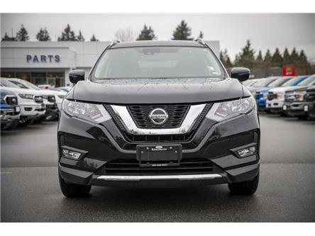 2020 Nissan Rogue SV (Stk: P0030) in Vancouver - Image 2 of 22