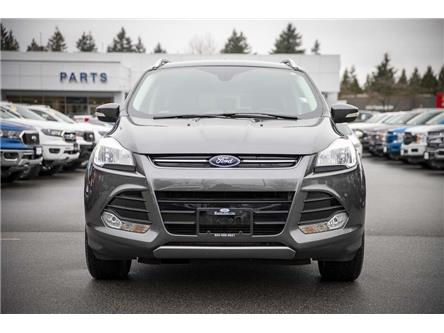 2016 Ford Escape Titanium (Stk: P3775) in Vancouver - Image 2 of 26