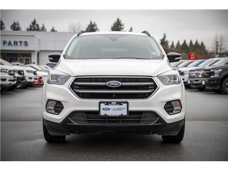 2019 Ford Escape Titanium (Stk: P9536) in Vancouver - Image 2 of 27
