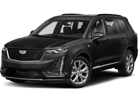 2020 Cadillac XT6 Sport (Stk: F-XNJC2V) in Oshawa - Image 1 of 5