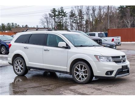 2015 Dodge Journey R/T (Stk: 27323U) in Barrie - Image 1 of 6