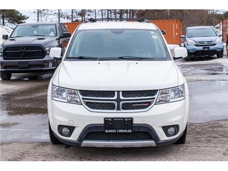 2015 Dodge Journey R/T (Stk: 27323U) in Barrie - Image 2 of 6