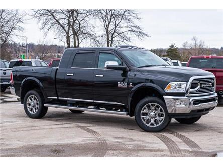 2017 RAM 2500 Longhorn (Stk: 27338U) in Barrie - Image 1 of 30