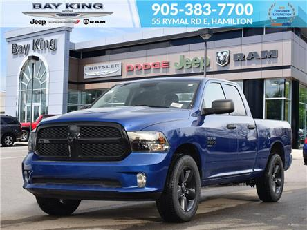 2019 RAM 1500 Classic ST (Stk: 197452) in Hamilton - Image 1 of 24
