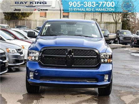 2019 RAM 1500 Classic ST (Stk: 197452) in Hamilton - Image 2 of 24