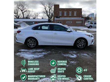 2019 Kia Forte EX (Stk: 13315A) in Saskatoon - Image 2 of 23