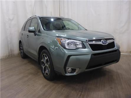 2014 Subaru Forester 2.0XT Touring (Stk: 20022272) in Calgary - Image 1 of 28