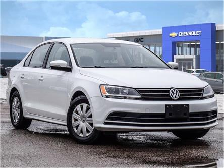 2016 Volkswagen Jetta CERTIFIED PRE-OWNED- 4 BRAND NEW TIRES-NEW BRAKES- (Stk: P6407B) in Markham - Image 1 of 25
