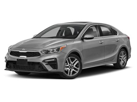 2020 Kia Forte EX Limited (Stk: 655NB) in Barrie - Image 1 of 9