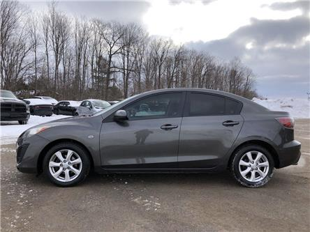 2010 Mazda Mazda3 GS (Stk: P9007A) in Barrie - Image 2 of 15