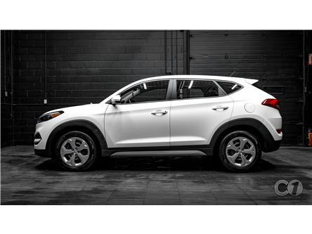 2018 Hyundai Tucson SE (Stk: CB20-82) in Kingston - Image 1 of 35