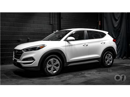 2018 Hyundai Tucson SE (Stk: CB20-82) in Kingston - Image 2 of 35