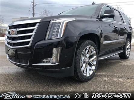 2020 Cadillac Escalade Premium Luxury (Stk: 247506) in BOLTON - Image 1 of 13