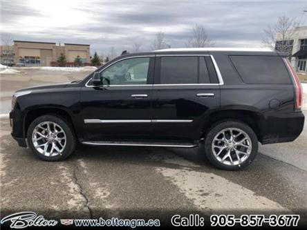 2020 Cadillac Escalade Premium Luxury (Stk: 247506) in BOLTON - Image 2 of 13