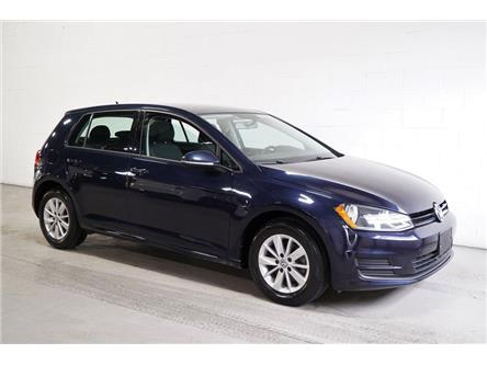2015 Volkswagen Golf  (Stk: 013537) in Vaughan - Image 1 of 25