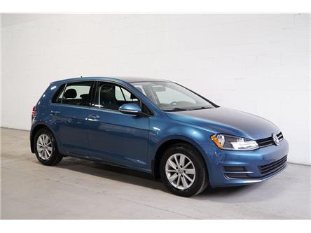 2015 Volkswagen Golf  (Stk: 074483) in Vaughan - Image 1 of 25