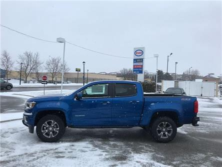 2020 Chevrolet Colorado Z71 (Stk: 1196989) in Newmarket - Image 2 of 24