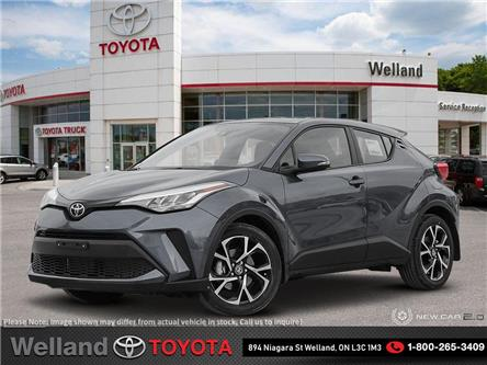 2020 Toyota C-HR XLE Premium (Stk: L7021) in Welland - Image 1 of 23