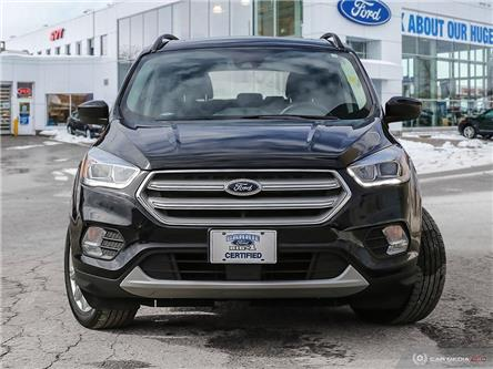 2019 Ford Escape SEL (Stk: 6509R) in Barrie - Image 2 of 27