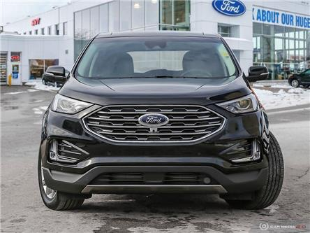 2019 Ford Edge Titanium (Stk: 6506R) in Barrie - Image 2 of 27