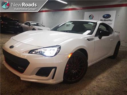 2020 Subaru BRZ Sport-tech (Stk: S20140) in Newmarket - Image 1 of 22