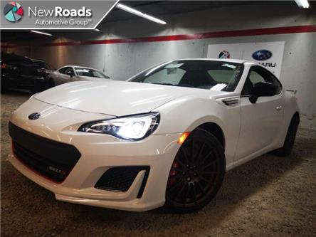 2020 Subaru BRZ Sport-tech (Stk: S20223) in Newmarket - Image 1 of 21