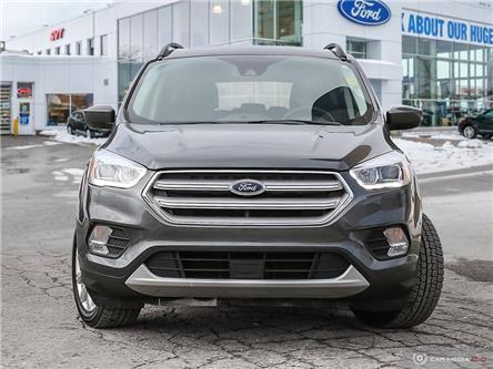 2019 Ford Escape SEL (Stk: 6511R) in Barrie - Image 2 of 27