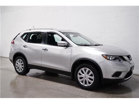 2016 Nissan Rogue  (Stk: 879963) in Vaughan - Image 1 of 26