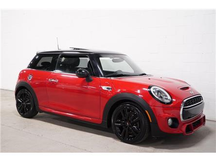 2015 MINI 3 Door Cooper S (Stk: A36530) in Vaughan - Image 1 of 25