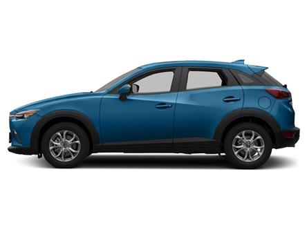 2016 Mazda CX-3 GS (Stk: YL017A) in Kamloops - Image 2 of 9