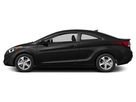 2014 Hyundai Elantra GL (Stk: 28663B) in Scarborough - Image 2 of 10