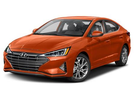 2020 Hyundai Elantra Ultimate (Stk: 29877) in Scarborough - Image 1 of 9
