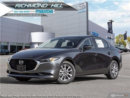 2019 Mazda Mazda3 GS (Stk: 19-374) in Richmond Hill - Image 1 of 23