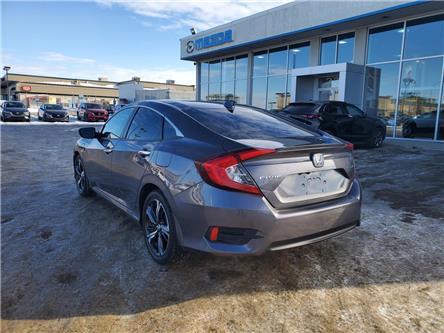2018 Honda Civic Touring (Stk: M20033A) in Saskatoon - Image 2 of 24