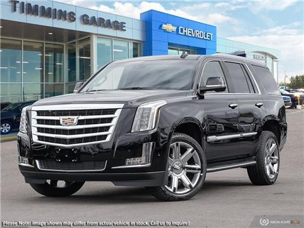 2020 Cadillac Escalade Luxury (Stk: 20391) in Timmins - Image 1 of 10