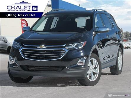 2020 Chevrolet Equinox Premier (Stk: PW3970) in Kimberley - Image 1 of 25