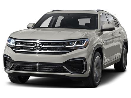 2020 Volkswagen Atlas Cross Sport 2.0 TSI Comfortline (Stk: W1550) in Toronto - Image 1 of 3