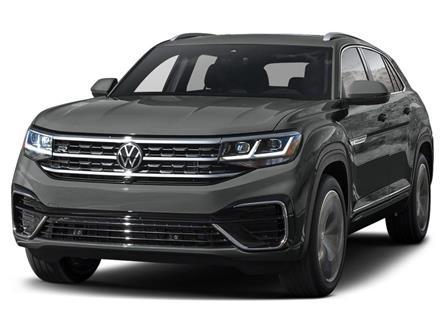 2020 Volkswagen Atlas Cross Sport 2.0 TSI Comfortline (Stk: W1552) in Toronto - Image 1 of 3