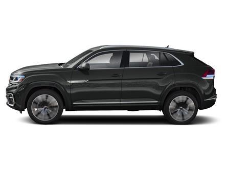 2020 Volkswagen Atlas Cross Sport 2.0 TSI Comfortline (Stk: W1552) in Toronto - Image 2 of 3