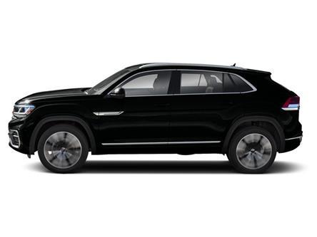 2020 Volkswagen Atlas Cross Sport 2.0 TSI Comfortline (Stk: W1553) in Toronto - Image 2 of 3
