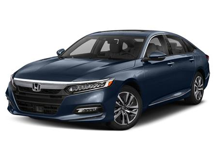 2020 Honda Accord Hybrid Touring (Stk: A20597) in Toronto - Image 1 of 9