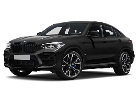 2020 BMW X4 M Competition (Stk: N38978) in Markham - Image 1 of 3