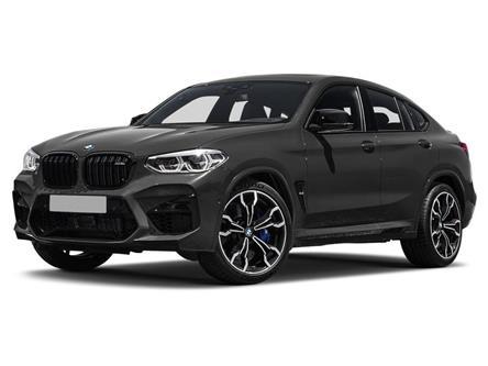 2020 BMW X4 M  (Stk: N38980) in Markham - Image 1 of 3