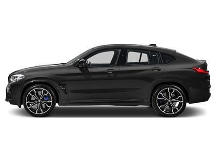 2020 BMW X4 M  (Stk: N38980) in Markham - Image 2 of 3